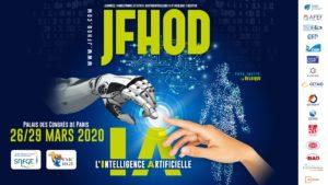 Affiche JFHOD 2019